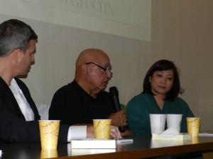 oct panelists